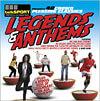 talkSPORT  Legends & Anthems