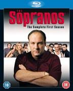 The Sopranos The Complete Collection Blu Ray Zavvi