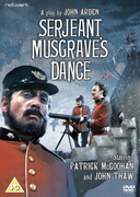 Sargeant Musgrave's Dance
