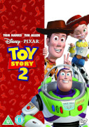 Toy Story 2 - Limited Edition Artwork