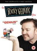 The Ricky Gervais Show - Seizoen 1