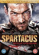 Spartacus: Blood And Sand - Series 1