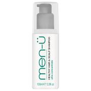 Shampooing santé cheveux et cuir chevelu men-ü(100 ml)