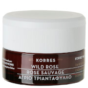 KORRES Wild Rose 24-Hour Moisturiser For Normal & Dry Skin (40ml)