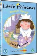 Little Princess: Let's Be Good