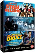 Horror Verzameling (Stan Helsing / I Sell Dead / My Name Is Bruce)