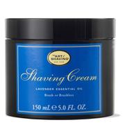Shaving Cream Lavender 150g