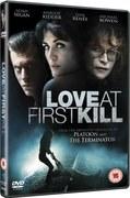 Love At First Kill