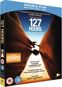 Image of 127 Hours: Double Play (Includes Blu-Ray and DVD Copy)
