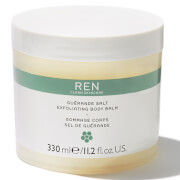 REN Guerande Salt Exfoliating Body Balm