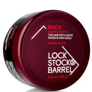 Lock Stock & Barrel Ruck Matte Putty (100g)
