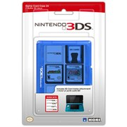 Nintendo 3DS Game Card Case (Blue)