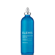 Elemis Musclease Active Body Oil 100ml