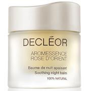 DECLÉOR Rose D'Orient Night Balm – Aromessence Baume De Nuit 0.5 oz