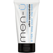 men-ü D-TOX 'Deep Clean' Ton Gesichtsmaske (100ml)