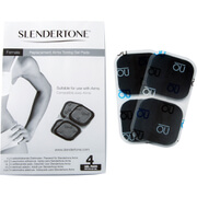 Slendertone Female Arms Replacement Pads