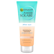 Image of Ambre Solaire After Sun Tan Maintainer with Self Tan 200ml