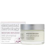 Купить Увлажняющий крем для лица Elemental Herbology Cell Plumping Facial Hydrator SPF8 50 мл