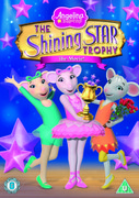 Angelina Ballerina: The Shining Star Trophy