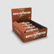 Oats & Whey Proteinska ploščica