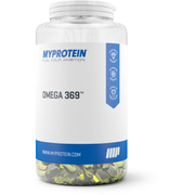 Omega 3 6 9  Unflavoured  120 capsules