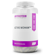 Active Woman - 120 Tabs