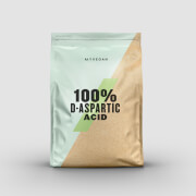 Acide Aspartique D - 250g - Sans arôme ajouté