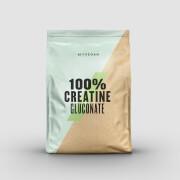 Gluconate de créatine - 250g - Sans arôme ajouté