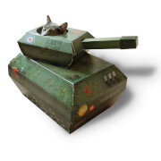 Panzer Katzenhaus