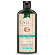 A'kin Mild & Gentle Fragrance Free Shampoo 225ml