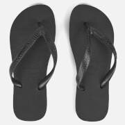 Havaianas Top Flip Flops - Black