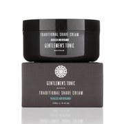 Купить Традиционный крем для бритья Gentlemen's Tonic Traditional Shave Cream (125 г)