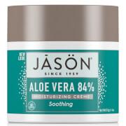 Купить Успокаивающий крем с алоэ вера 84% JASON Soothing 84% Aloe Vera Cream 113 г