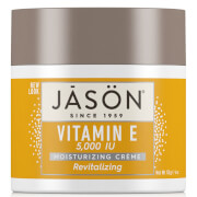 Купить JASON Revitalizing Vitamin E 5, 000iu Cream 113g