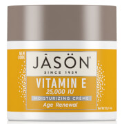 Купить JASON Age Renewal Vitamin E 25, 000iu Cream 113g