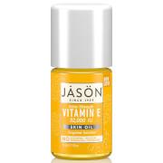 JASON Vitamin E 32,000iu Oil - Scar & Stretch Mark Treatment 30ml