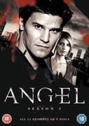 Angel - Season 1