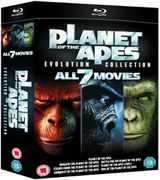 Planet der Affen: Evolution Kollektion