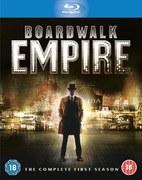 Boardwalk Empire - Season 1