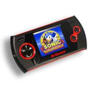 Sega master system game gear