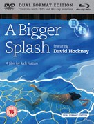 Image of A Bigger Splash [Dual Format Edition]