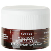 KORRES Wild Rose Moisturiser For Oily/Combination Skin 40ml