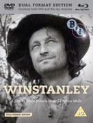 Winstanley (Blu-Ray en DVD)