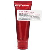 Купить Увлажняющий крем для лица, мужская линия Recipe for Men— Facial Moisturiser + 75мл