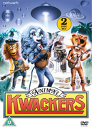 Animal Kwackers - The Complete Series