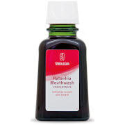 Weleda Ratanhia Mouthwash (50 ml)