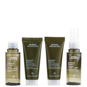 Aveda Botanical Kinetics Water Earth Skincare Kit  NormalOily (4 Products)