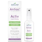 Salcura Antiac Activ Liquid Spray (50ml)