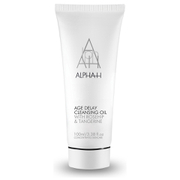 Alpha-H Age Delay Cleansing Oil (100ml)