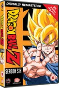 Dragon Ball Z - Season 6
